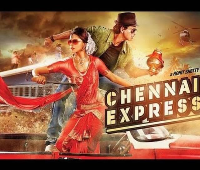 Chennai Express Hindi Movies 2013 Full Movie Hindi Film 2013 Bollywood Movie 2013 Indiatimes Com