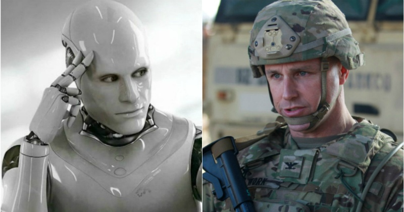 The Us Army Is Training Ai With Human Brainwaves To Teach