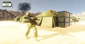 Army Men III Screenshots