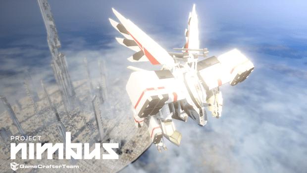 ProjectNimbus Prime Art