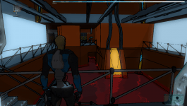 New updates for THE BODY CHANGER - 07/2014