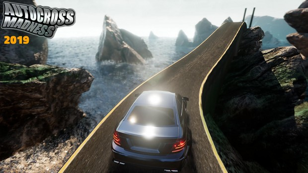 Autocross Madness 2019 Update 2.0