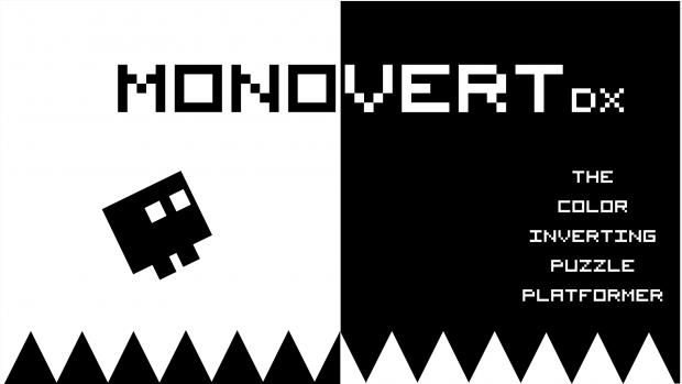 Monovert DX