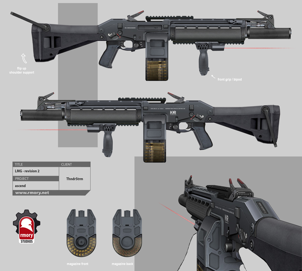 Ascend Weapon Concept Image Indie Db
