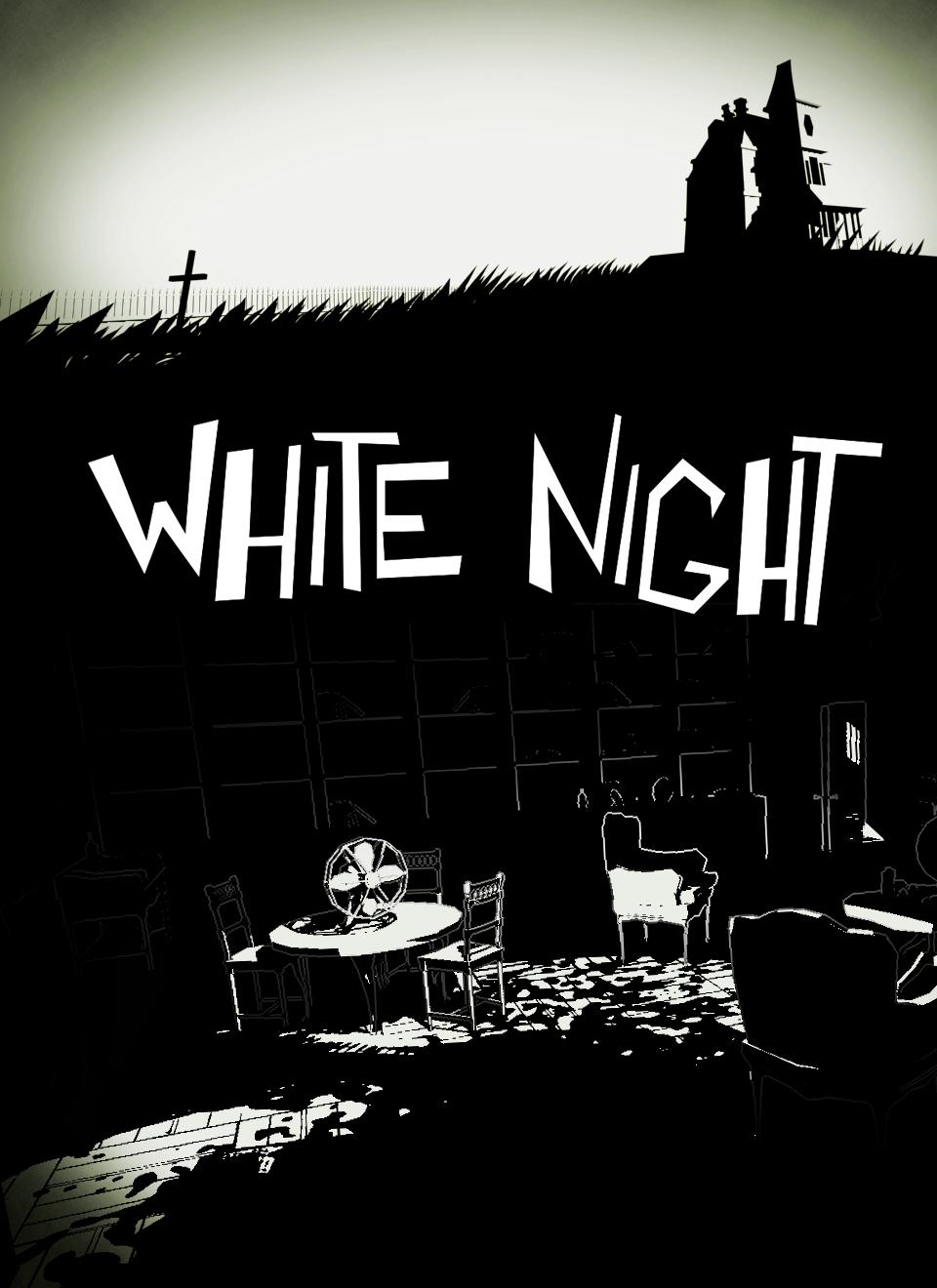 White Night Windows Mac Linux XONE PS4 Game Indie DB