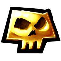 FirstPlaceIcon SkullHead