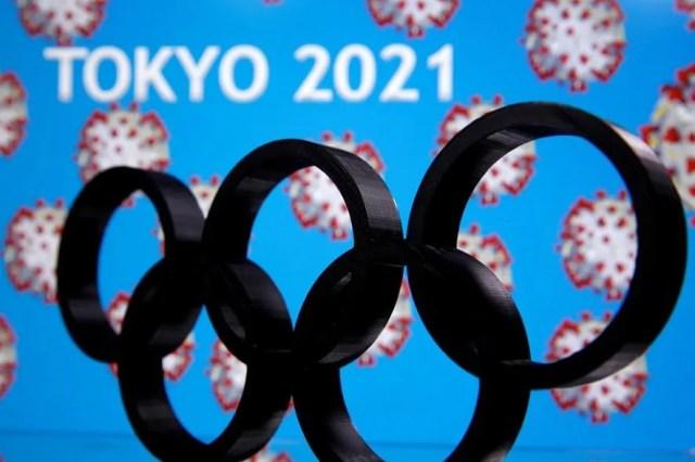 Tokio en emergencia sanitaria, por ahora los Juegos siguen en pie.