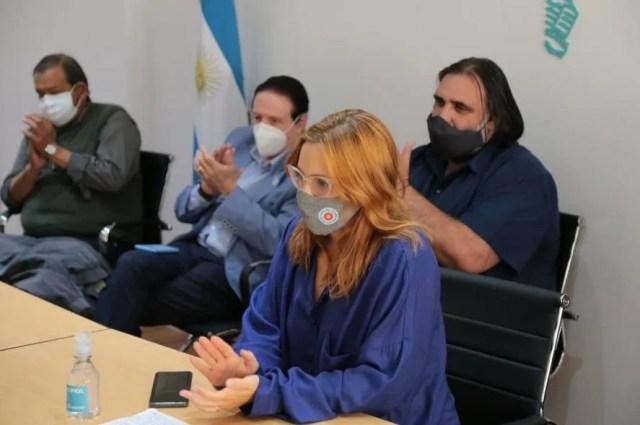 Los docentes nucleados en el FUDB vuelven a remitirse a la Ministra de Trabajo para que convoque a la Comisión Técnica Salarial.