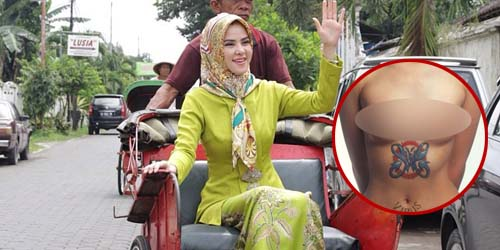 Porn Star In The Indonesian Movies