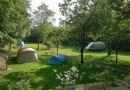 Mini-camp 4/6 ans à Pont Calleck