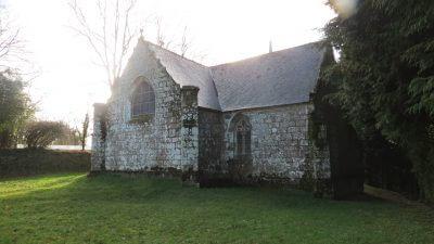 chapelle-de-locmaria