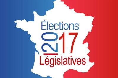 Élections législatives - 1er tour @ Espace du Scorff   Inguiniel   Bretagne   France