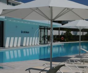 Brand New Corner Apartment In Atalaya On The New Golden Mile