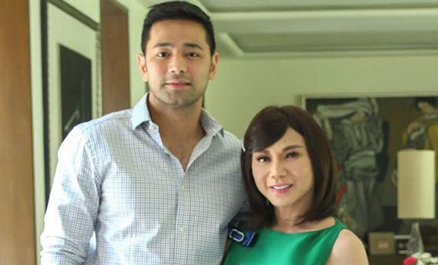 Hayden Kho And Vicki