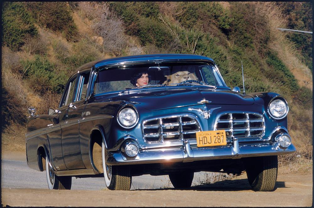 Stati Uniti, 1956. - (Elliott Erwitt, In focus galerie)