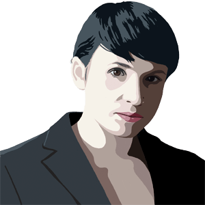 Laurie Penny
