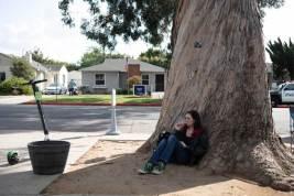 Los Angeles nello specchio dei giovani senzatetto - Lucia Magi - Internazionale