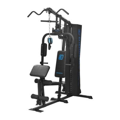 Presse Multi Gym 10 Energetics Intersport