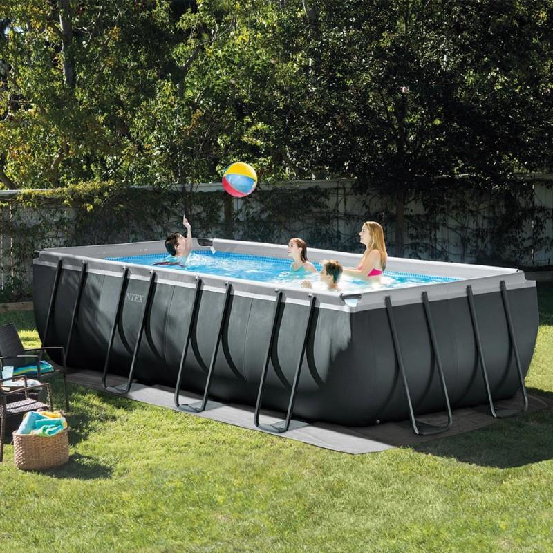 kit piscine ultra xtr rectangulaire