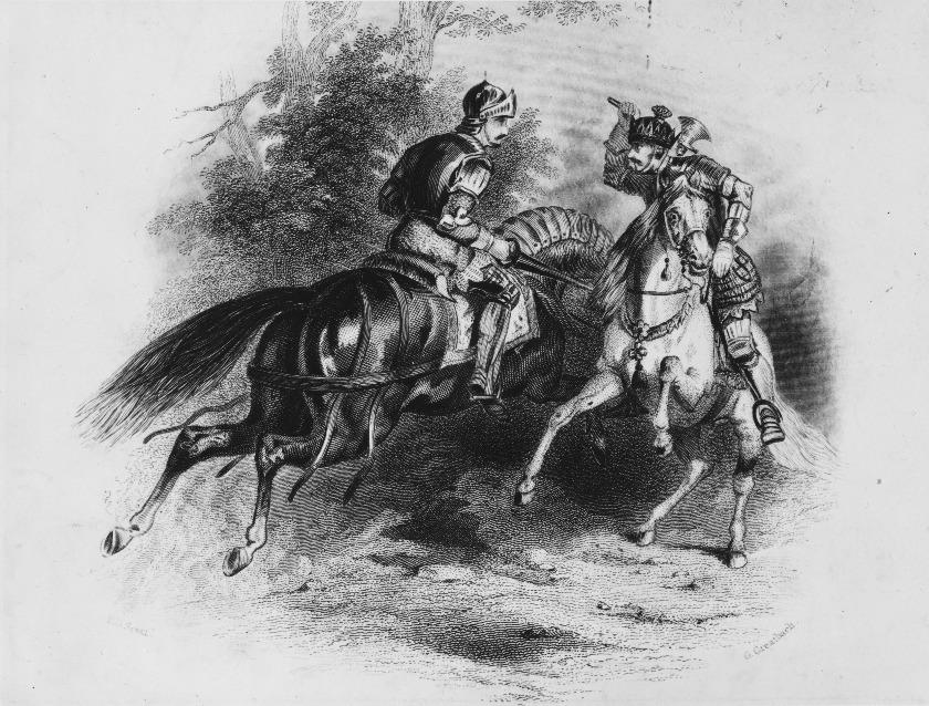 Edward the Bruce and the story of Ireland's last Scottish high king   The  Irish Post