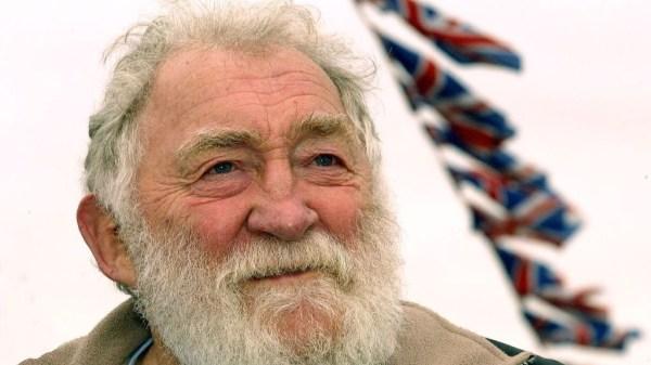 Environmentalist, activist and presenter David Bellamy passes away age 86
