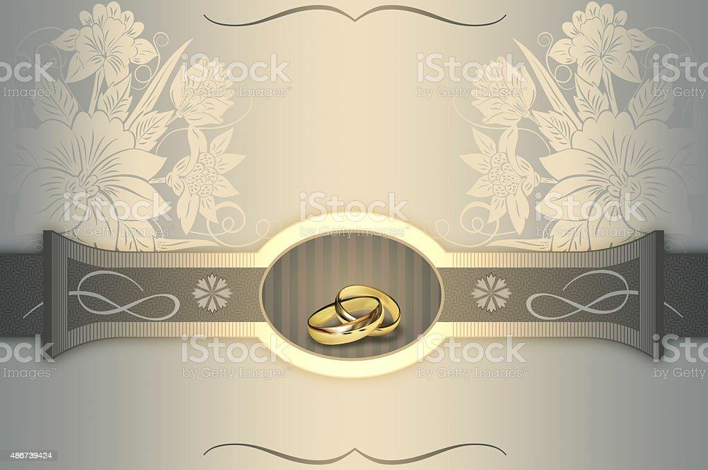 https www istockphoto com vector wedding invitation card design gm486739424 73602873