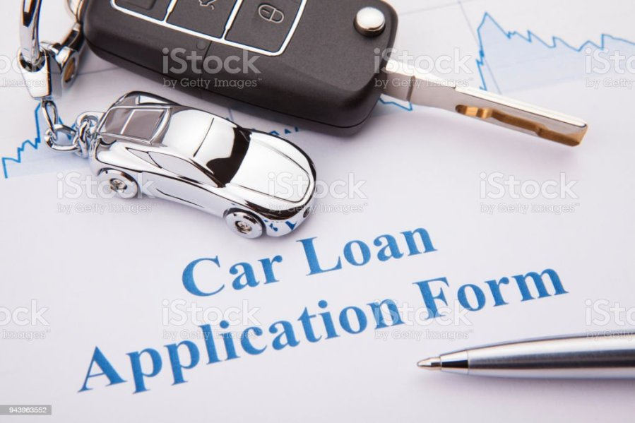 Royalty Free Car Loan Pictures  Images and Stock Photos   iStock An empty car loan form with car key and a pen stock photo