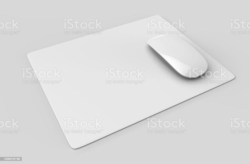 https www istockphoto com fr photo tapis de souris blanche avec la souris dordinateur pour la pr c3 a9sentation dimage de gm1006518198 271641986