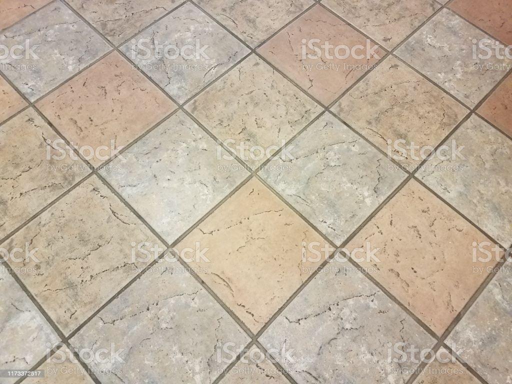 brown and grey floor tiles stock photo download image now istock