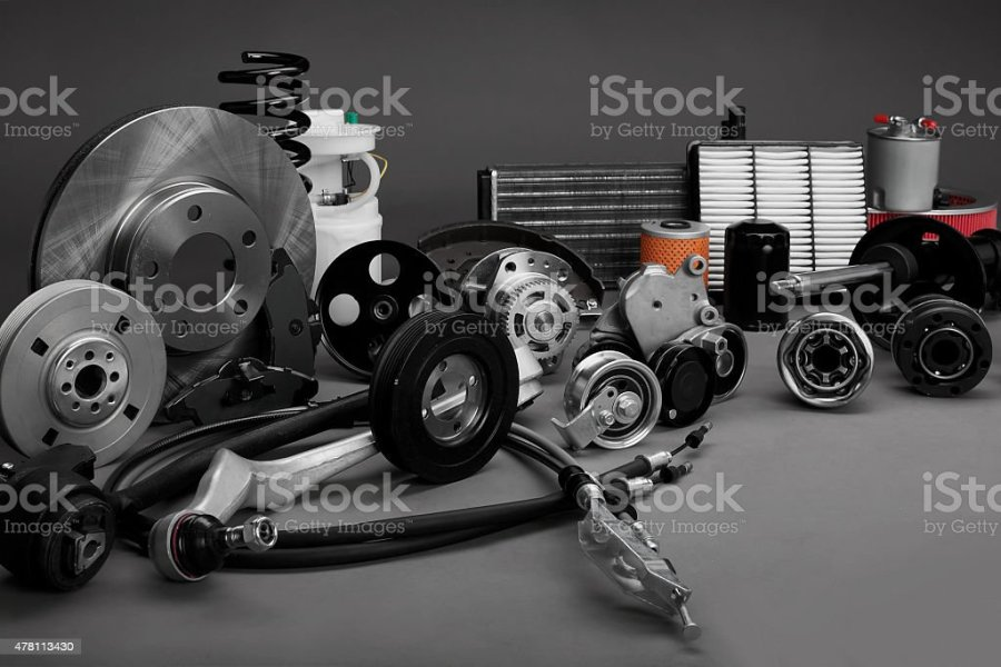 Royalty Free Car Parts Pictures  Images and Stock Photos   iStock car parts stock photo