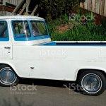 Classic 1960s Ford Econoline Van Stock Photo Download Image Now Istock