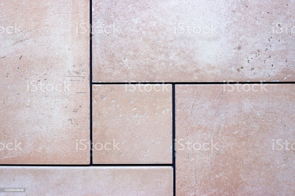 close up of a surface of ceramic tiles floor texture background stock photo download image now istock