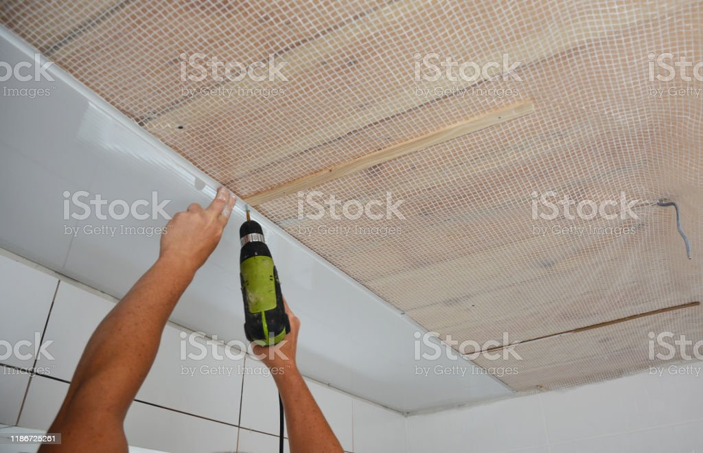 25 pvc ceiling panels stock photos pictures royalty free images