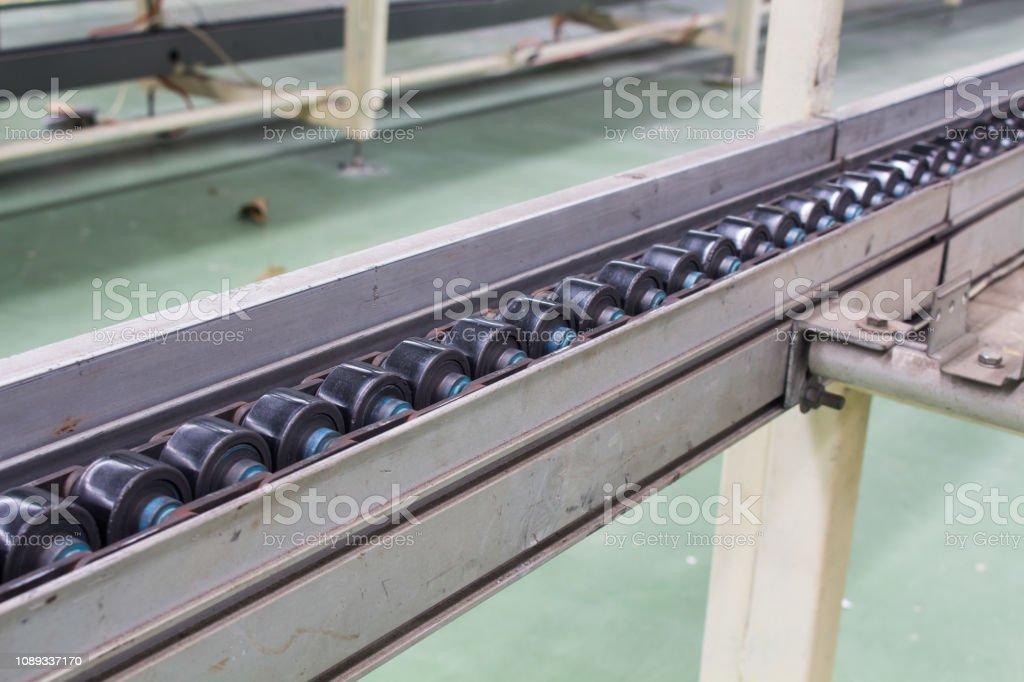 photo libre de droit de tapis roulant ligne de production de lusine banque d images et plus d images libres de droit de acier istock