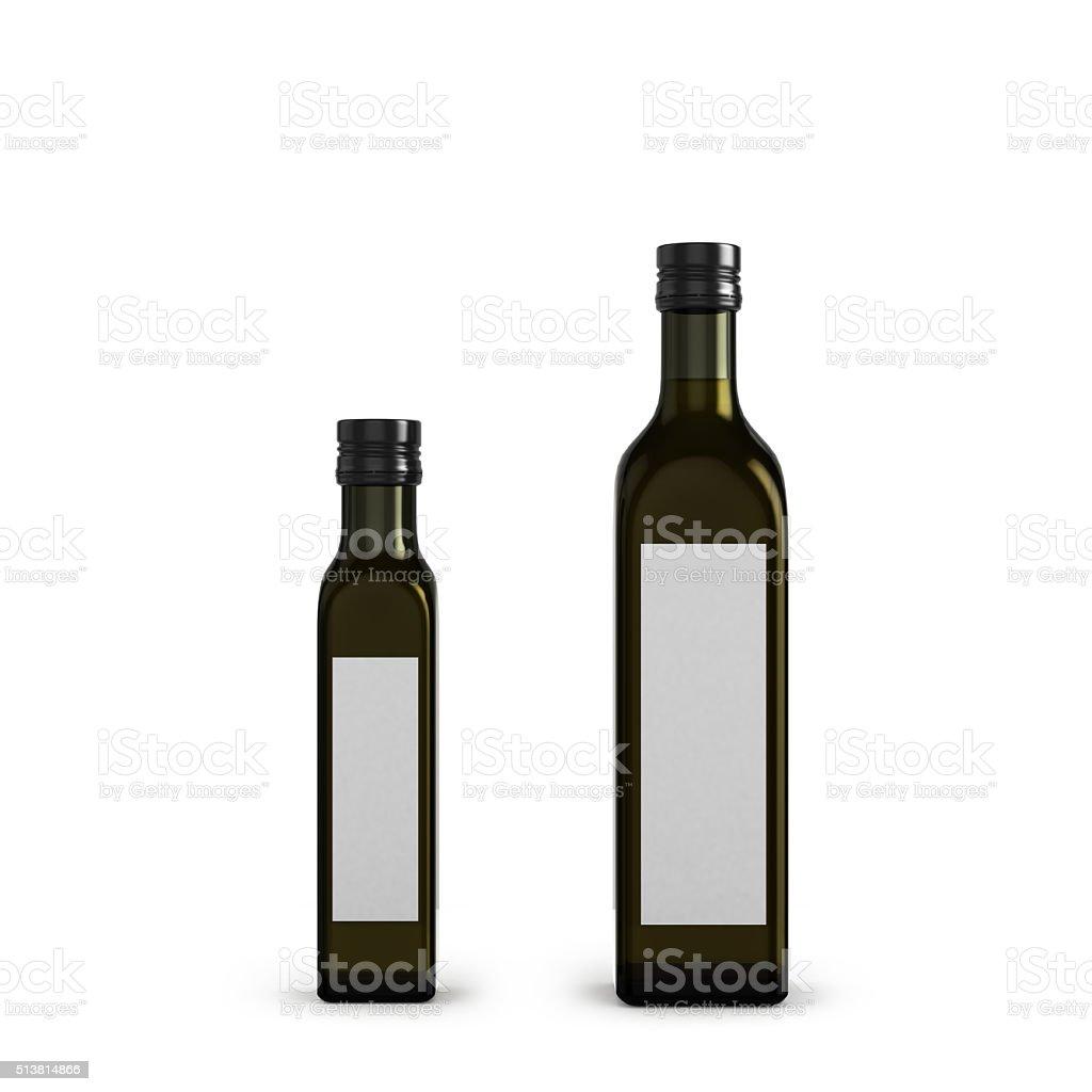 https www istockphoto com fr photo bouteilles de verre de couleur sombre pour lhuile dolive de tailles diff c3 a9rentes isol c3 a9 gm513814866 87807967