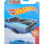 1971 Dodge Challenger Hot Wheels Diecast Toy Car Stock Photo Download Image Now Istock