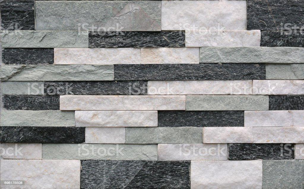 graue stein fliesen wand textur stockfoto und mehr bilder von abstrakt istock