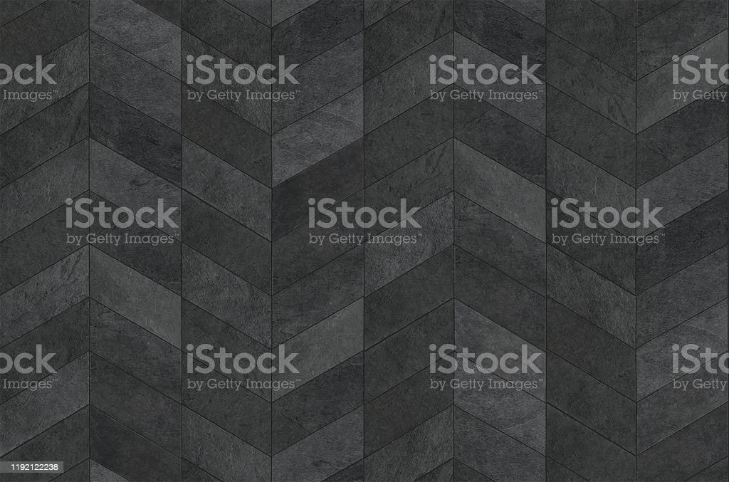 herringbone pattern surface classic style stone paving seamless texture map stock photo download image now istock