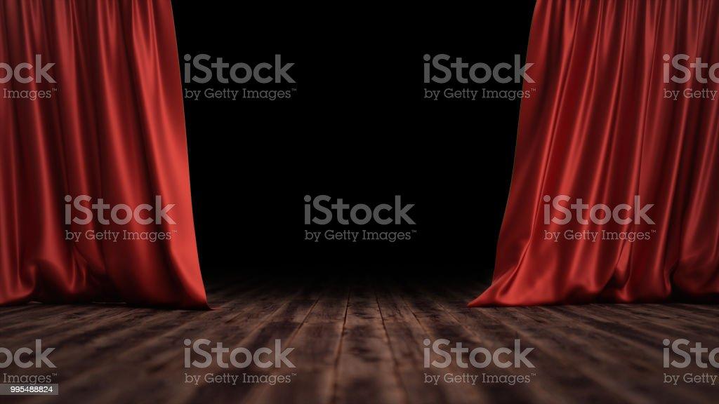 https www istockphoto com photo 3d illustration luxury red silk velvet curtains decoration design ideas red stage gm995488824 269457910