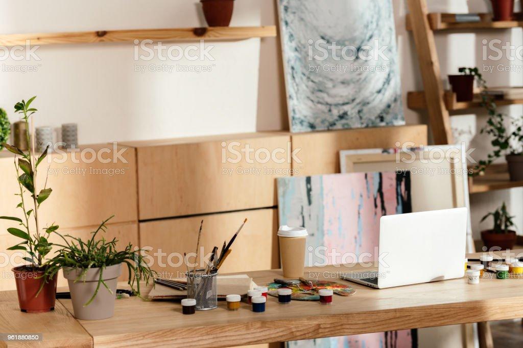 Teilzeit Atelierplatz Atelier Fur Malerei Kreatives In Koln Nippes Ebay Kleinanzeigen