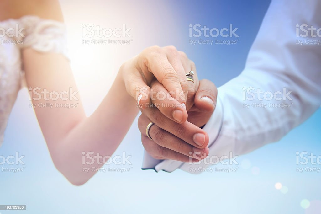 Royalty Free Wedding Couple Hands Pictures Images And