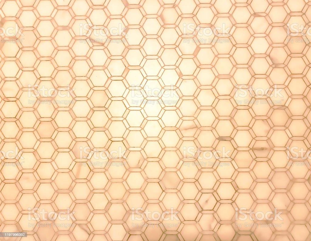 marble floor tiles in classic honeycomb pattern stock photo download image now istock