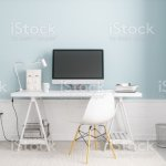 Modern Home Office Stock Photo Download Image Now Istock