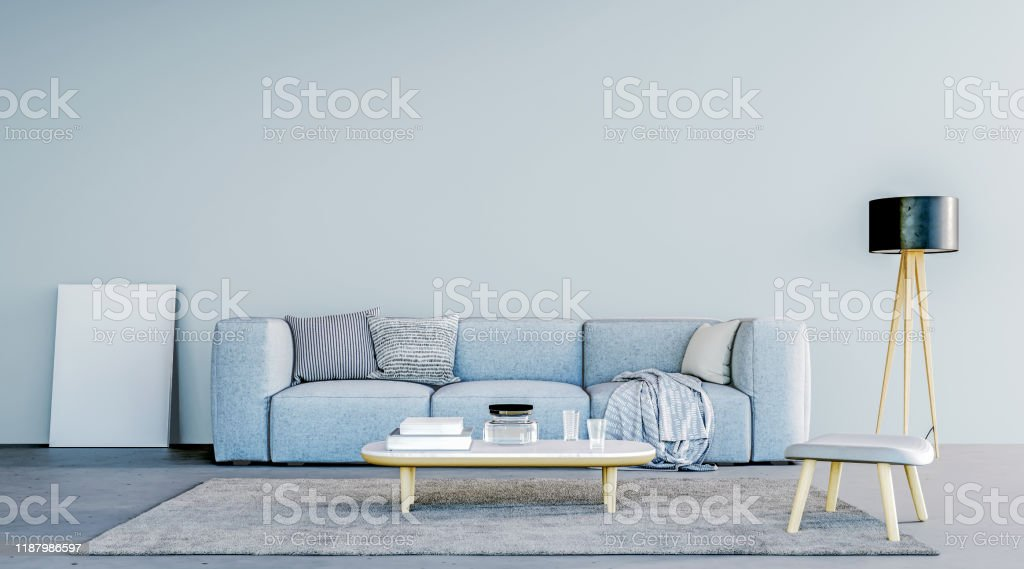 https www istockphoto com fr photo conception int c3 a9rieure moderne du salon avec les meubles italiens de mod c3 a8le th c3 a8me gm1187986597 335808280
