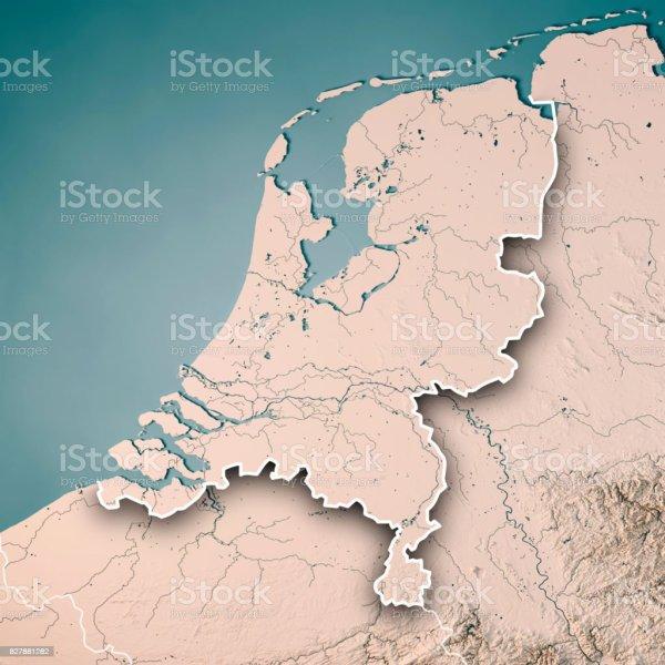 map nederlands » 4K HD Images [Free]   [HD Images]