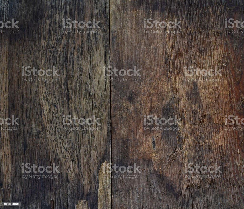 photo libre de droit de vieille planche de bois brut fonce vue de dessus banque d images et plus d images libres de droit de bois de construction istock