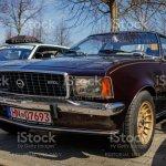 Foto De Opel Rekord 1700 Oldtimer Carro E Mais Fotos De Stock De 2018 Istock