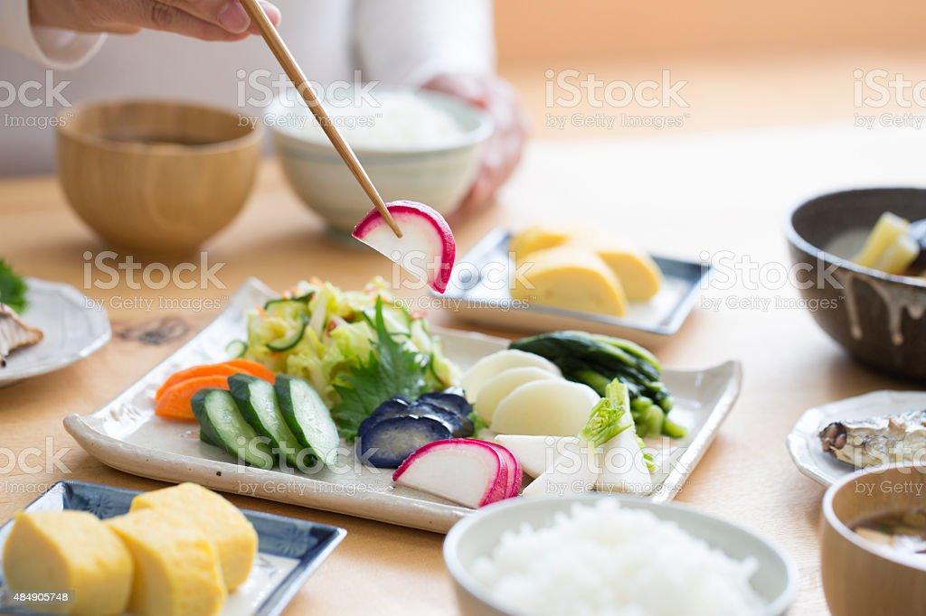 日本の漬物 - 2015年のストックフォトや畫像を多數ご用意 - iStock