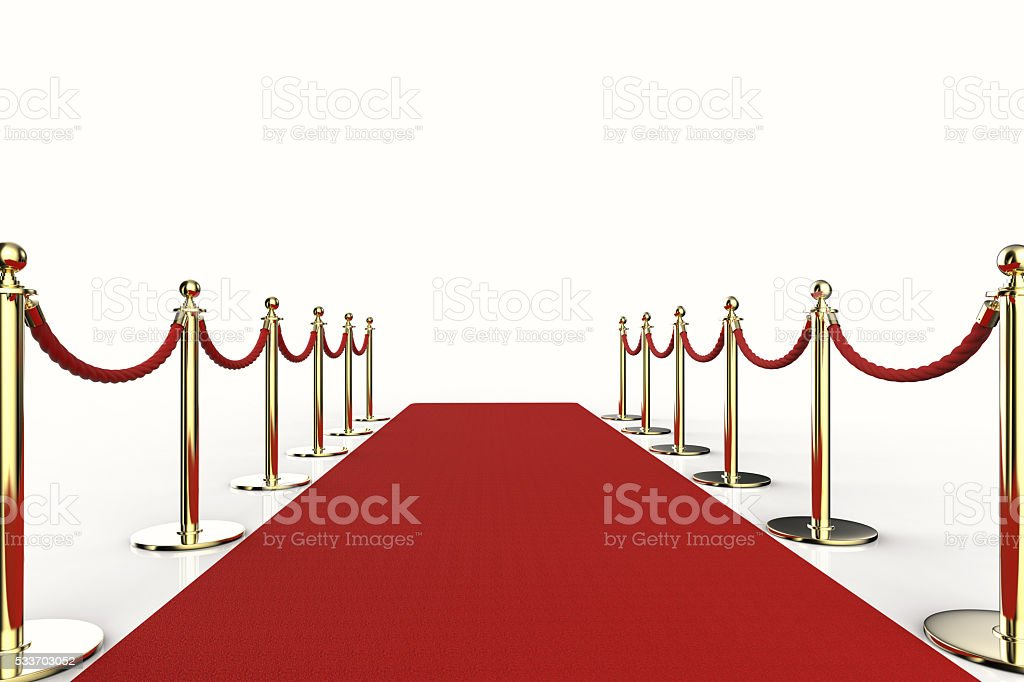 Royalty Free Red Carpet Pictures  Images and Stock Photos   iStock red carpet stock photo