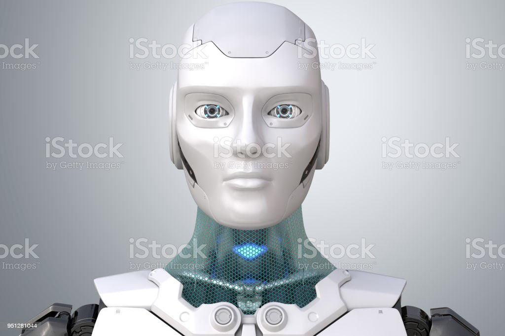 Best Robot Face Stock Photos Pictures Amp Royalty Free